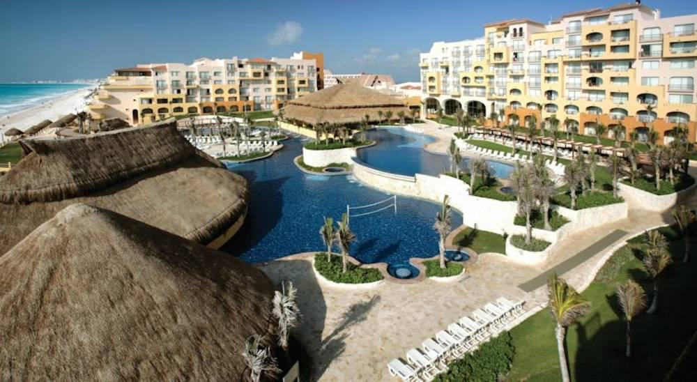 Holidays at Fiesta Americana Condesa Cancun Hotel in Cancun, Mexico