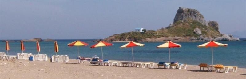 Holidays at Ionikos Hotel in Kefalos, Kos