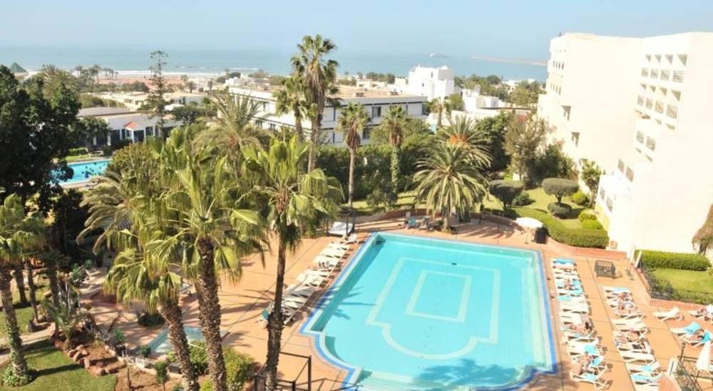 Holidays at Argana Hotel in Agadir, Morocco