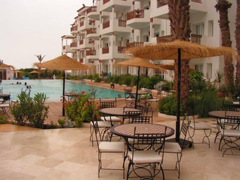 Holidays at Flathotel Aparthotel in Agadir, Morocco