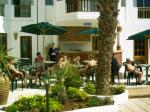 Flathotel Aparthotel Picture 4