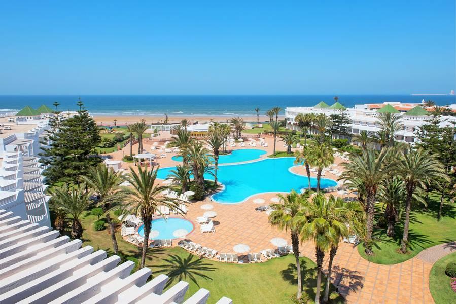 Holidays at Iberostar Founty Beach Hotel in Agadir, Morocco