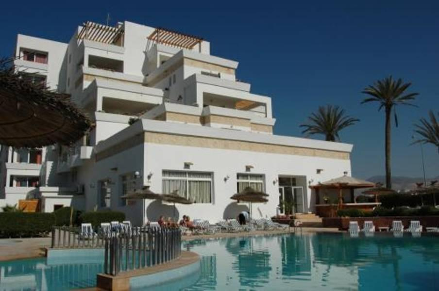 Holidays at Residence Intouriste Apart Hotel in Agadir, Morocco