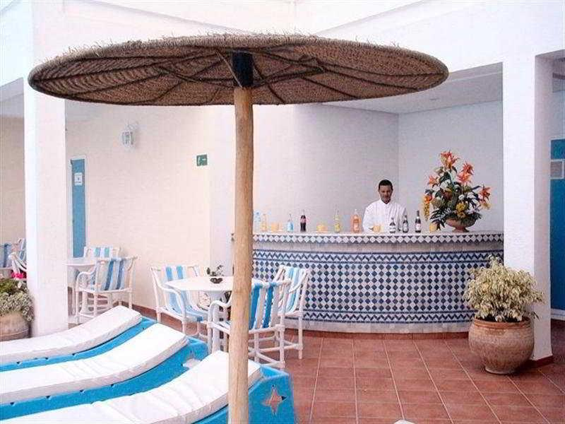 Holidays at Residence Nejma Hotel in Agadir, Morocco