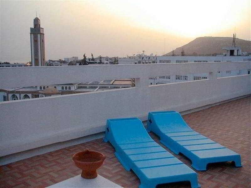 Residence Nejma Hotel