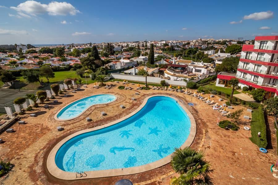 Holidays at Da Aldeia Hotel in Albufeira, Algarve