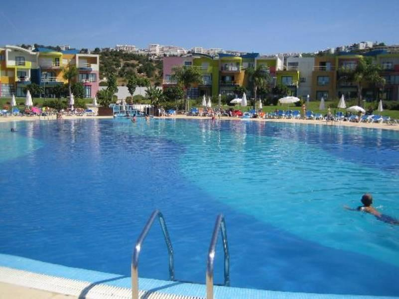 Holidays at Orada Marina de Albufeira Apartments in Albufeira, Algarve