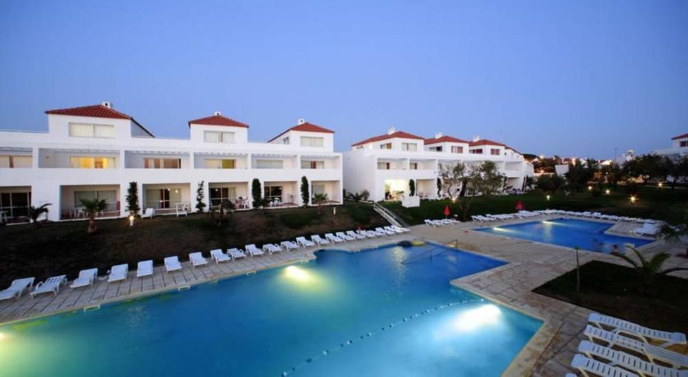 Holidays at Pateo Village Apartments in Albufeira, Algarve