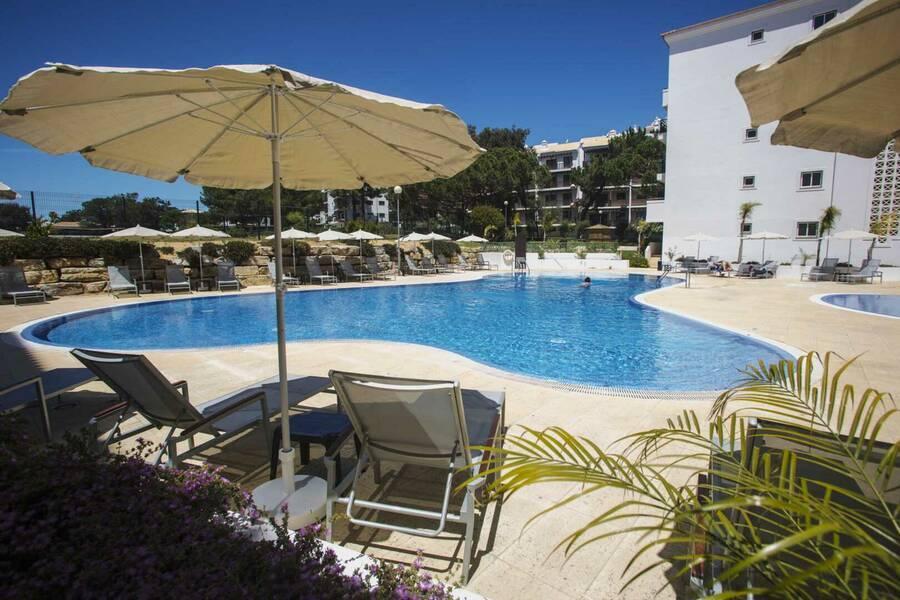 Holidays at Stella Maris Hotel Apartments in Olhos de Agua, Albufeira