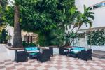 Open Plan Living Room in Iberostar Ciudad Blanca Aparthotel