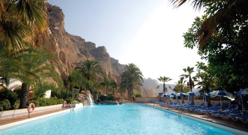 Holidays at Diverhotel Odissey Aguadulce in Aguadulce, Costa de Almeria