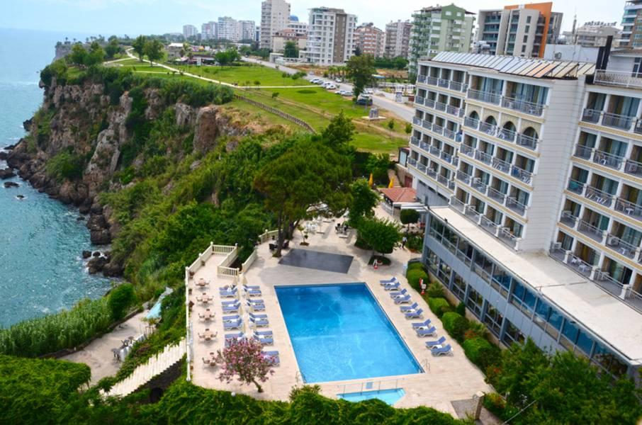 Holidays at Lara Hotel in Antalya, Antalya Region