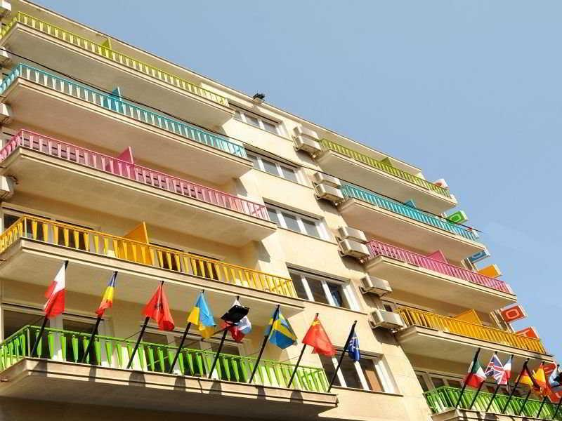 Holidays at Amaryllis Inn Hotel in Athens, Greece