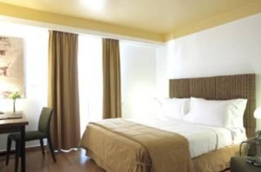 Holidays at Eridanus Hotel in Athens, Greece