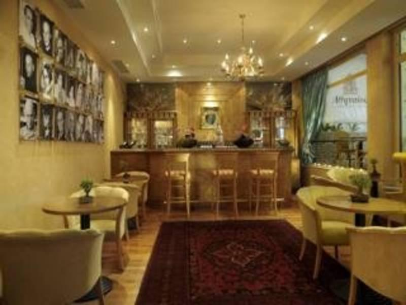 Holidays at Best Western Esperia Palace Hotel in Athens, Greece