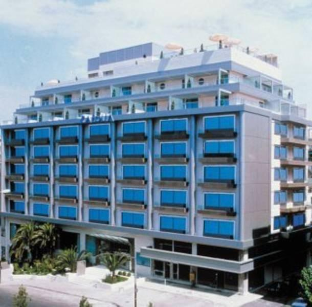 Holidays at Zafolia Hotel in Athens, Greece