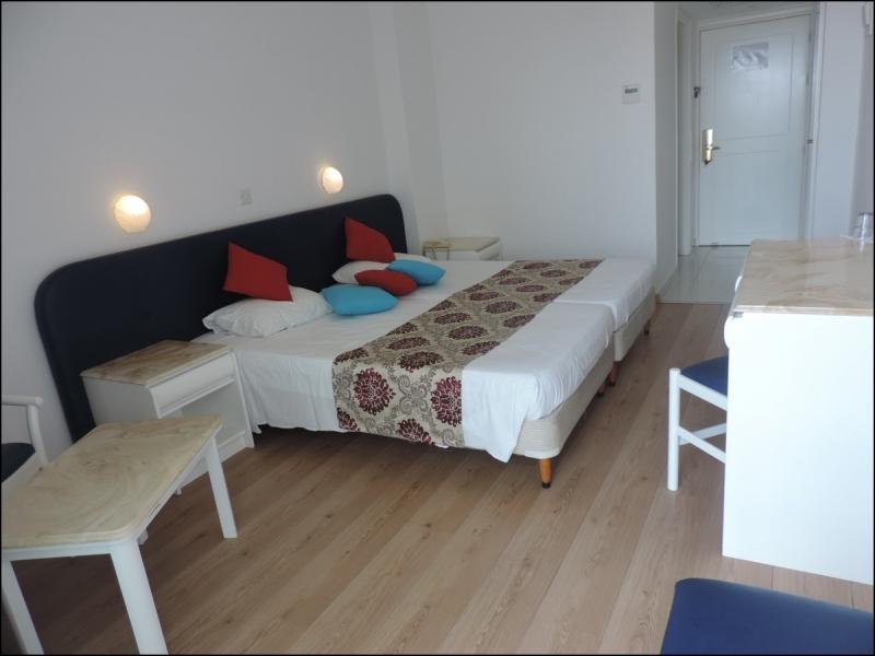 Holidays at Corfu Hotel in Ayia Napa, Cyprus