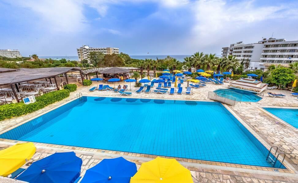 Holidays at Cyprotel Florida Beach Hotel in Ayia Napa, Cyprus