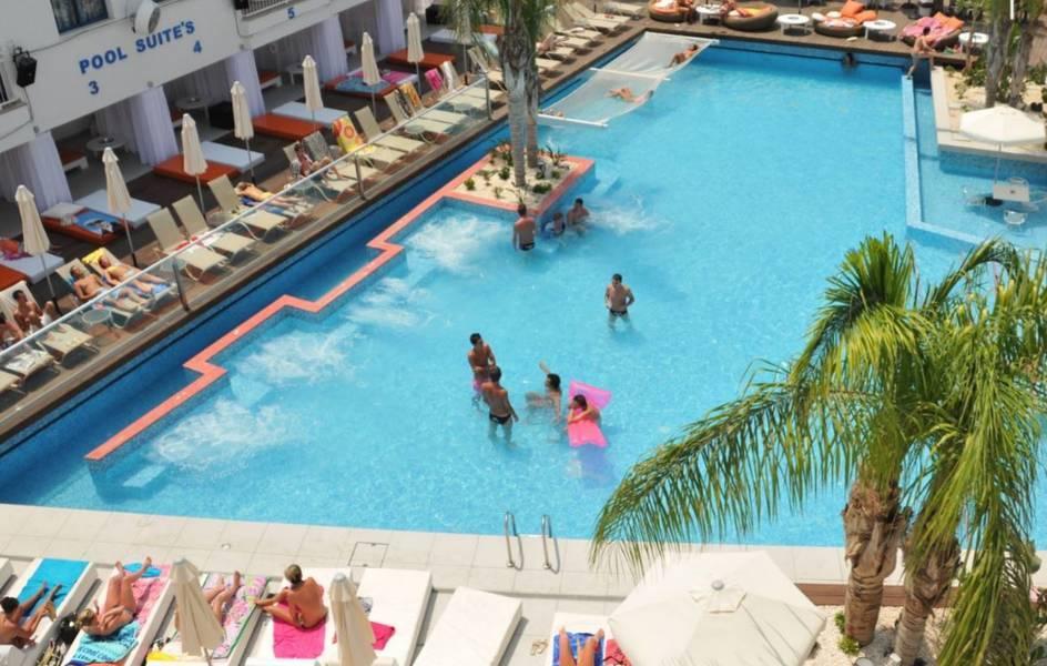 Holidays at Tsokkos Holiday Apartments in Ayia Napa, Cyprus