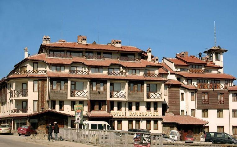 Holidays at Banderitsa Hotel in Bansko, Bulgaria