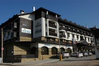 Holidays at Bansko Spa & Holidays Hotel in Bansko, Bulgaria