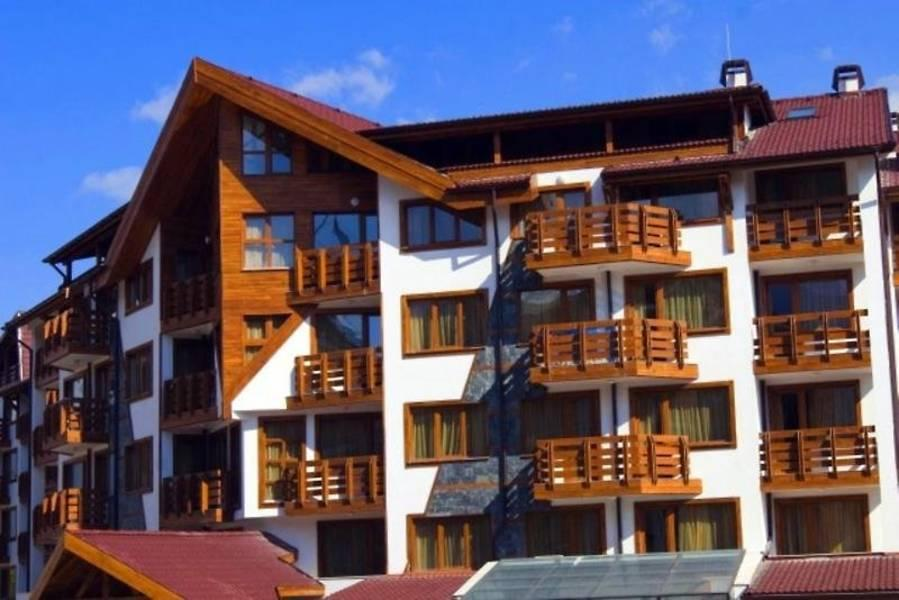 Holidays at Belvedere Holiday Club Aparthotel in Bansko, Bulgaria