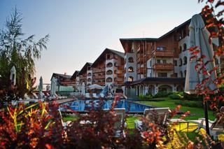 Holidays at Kempinski Grand Arena Hotel in Bansko, Bulgaria