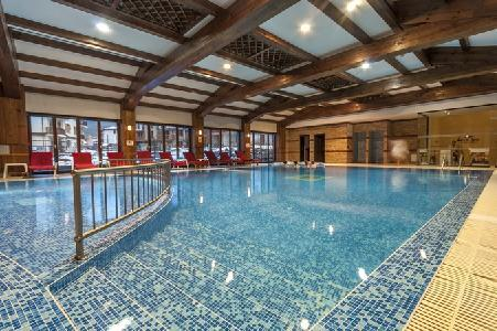 Holidays at Lion Bansko Hotel in Bansko, Bulgaria