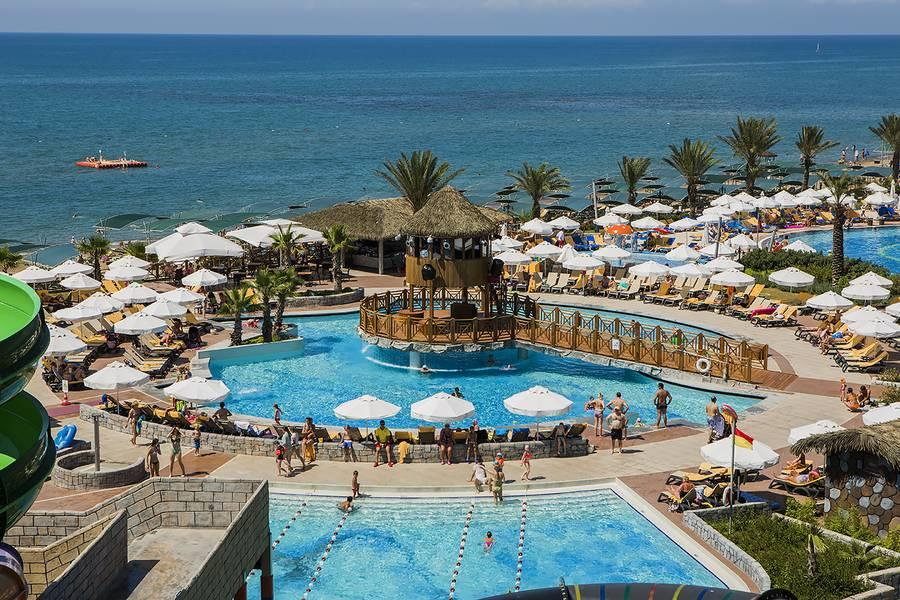 Holidays at Papillon Belvil Club Hotel in Belek, Antalya Region