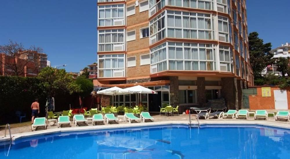 Holidays at Doramar Apartments in Benalmadena, Costa del Sol