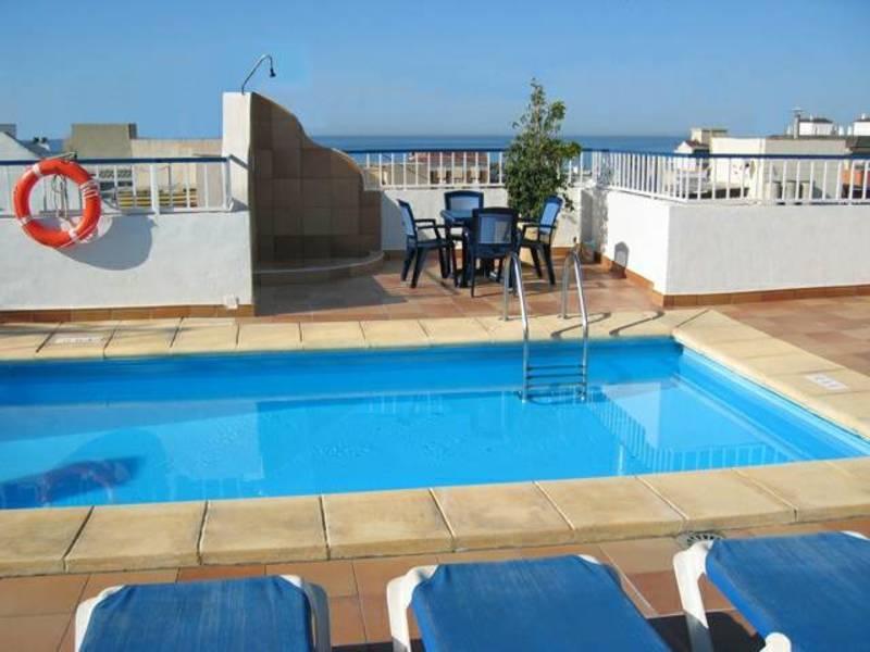 Holidays at Condal Hotel in Benidorm, Costa Blanca