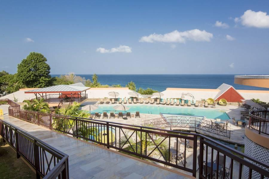 Le grand courlan spa resort hotel tobago tobago book le grand courlan spa resort hotel online for Absolutely flawless salon