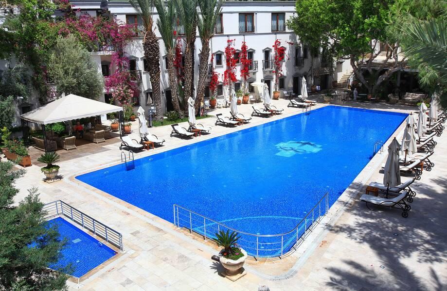 Holidays at DoubleTree by Hilton Bodrum Marina Vista in Bodrum, Bodrum Region