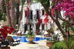 Swimming Pool at Marina Vista Bodrum Hotel