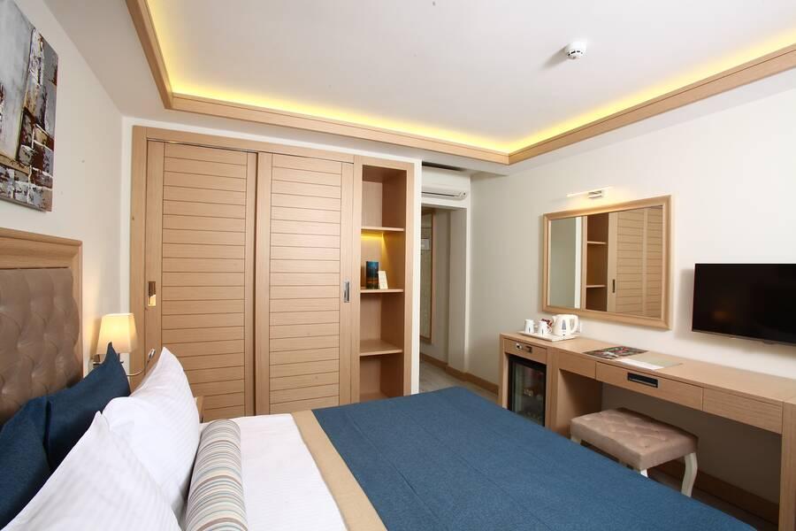 Holidays at Marina Vista Bodrum Hotel in Bodrum, Bodrum Region