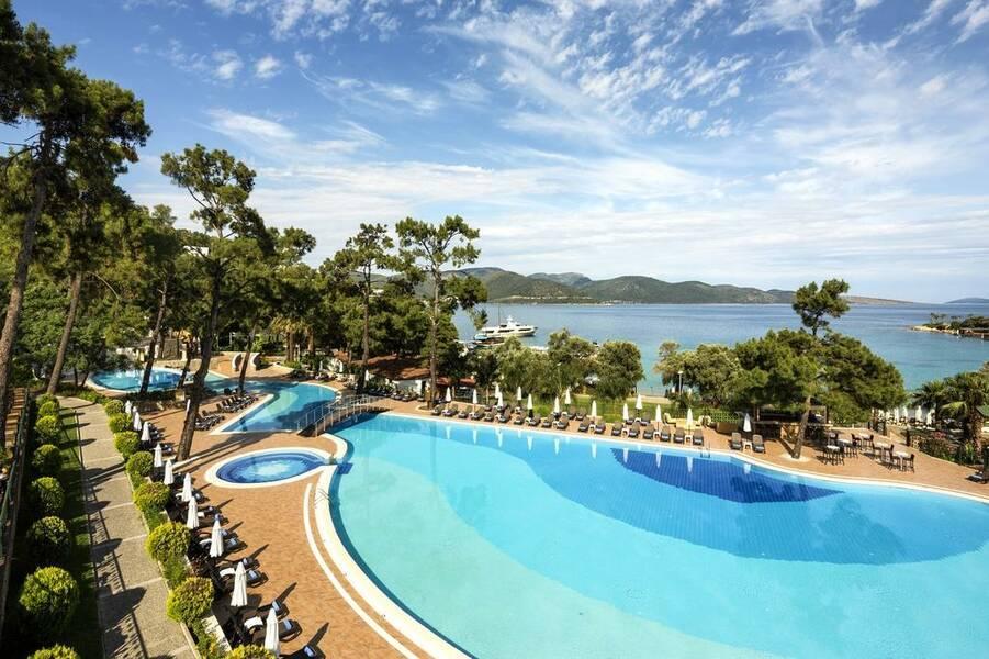 Holidays at Rixos Premium Bodrum in Torba, Bodrum Region