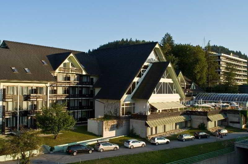 Holidays at Kompas Bled Hotel in Bled, Slovenia