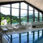 Holidays at Park Hotel in Bled, Slovenia