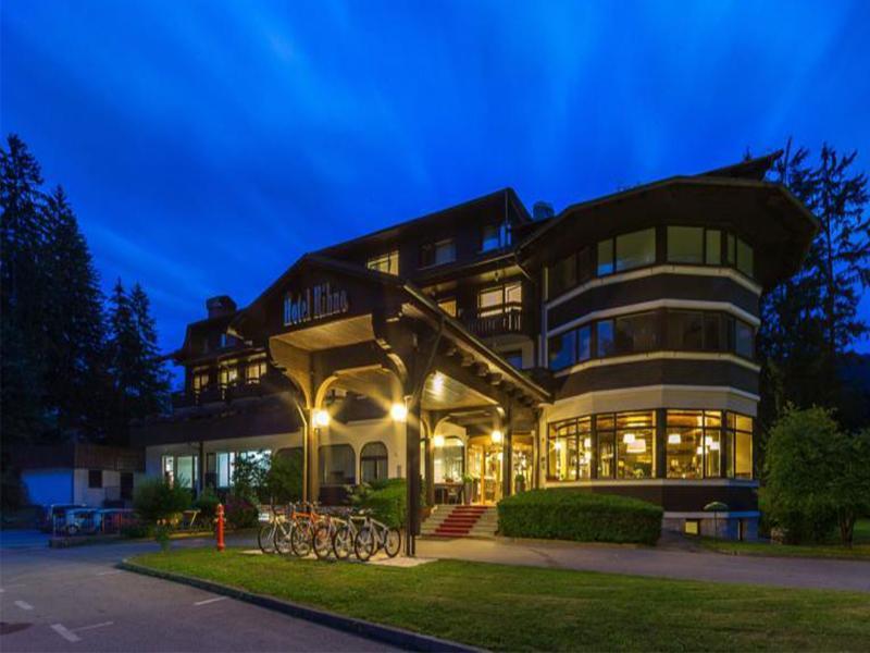 Holidays at Ribno Hotel in Bled, Slovenia