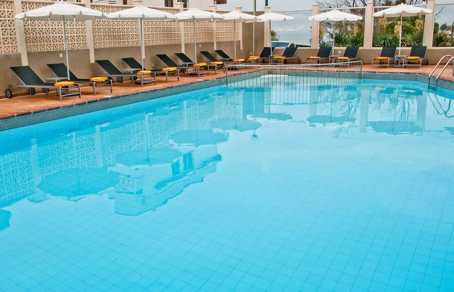 Holidays at BQ Apolo Hotel in Ca'n Pastilla, Majorca