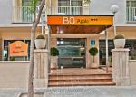 Buffet Service at BQ Apolo Hotel