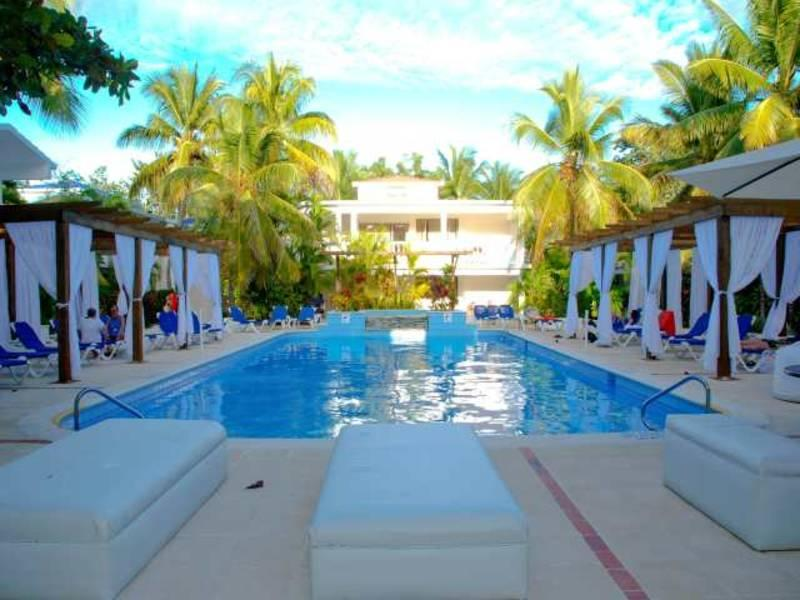 Holidays at Celuisma Cabarete Hotel in Cabarete, Dominican Republic