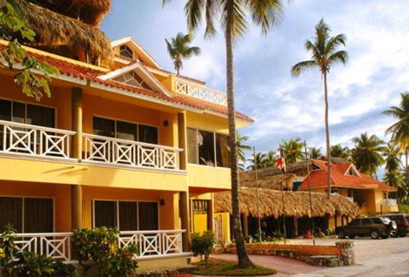 Holidays at Tropical Clubs Caberete in Cabarete, Dominican Republic