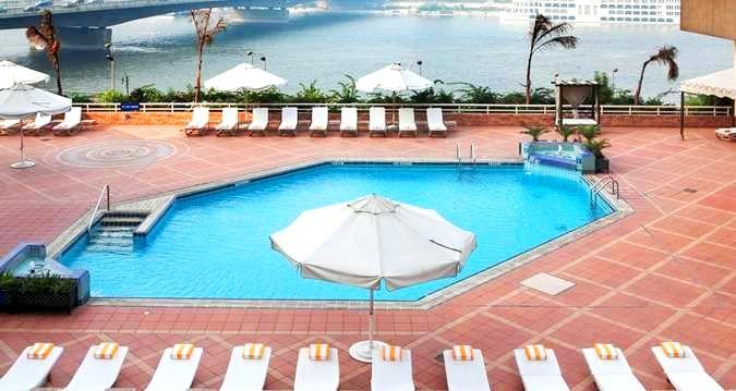 Holidays at Ramses Hilton Hotel in Cairo, Egypt