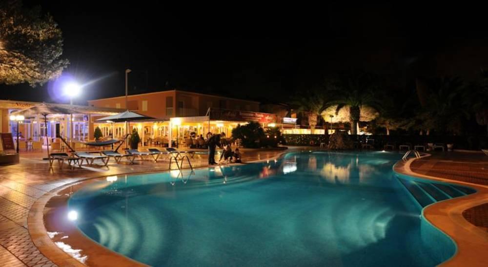 Maribel Apartments, Cala Blanca, Menorca, Spain. Book ...