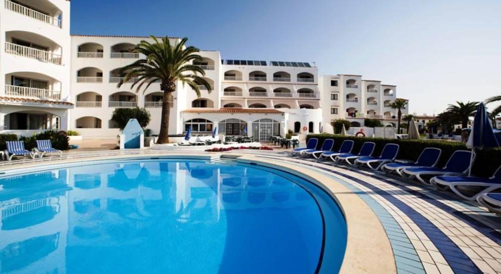 Holidays at Smartline Marina in Cala'n Bosch, Menorca