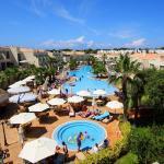 Holidays at Valentin Star Hotel in Cala'n Bosch, Menorca