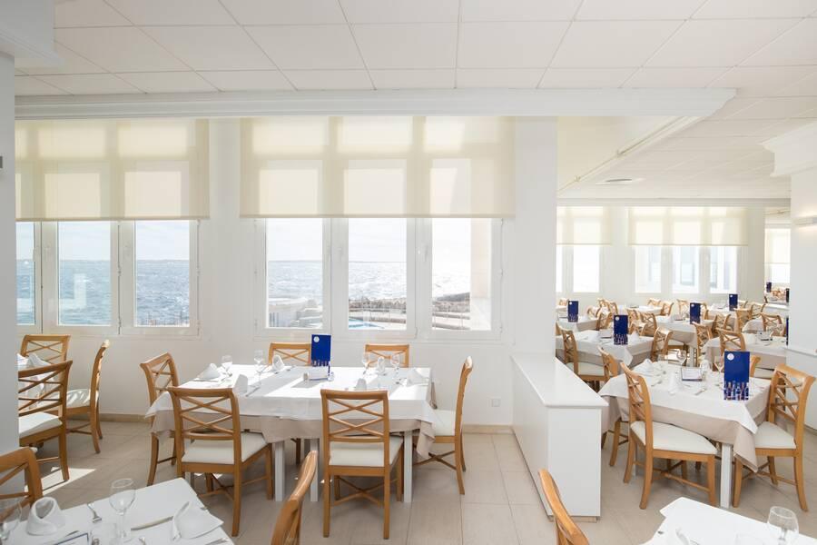 hotel almirante menorca: