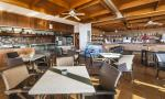 Reception Area at Globales Club Almirante Farragut Hotel