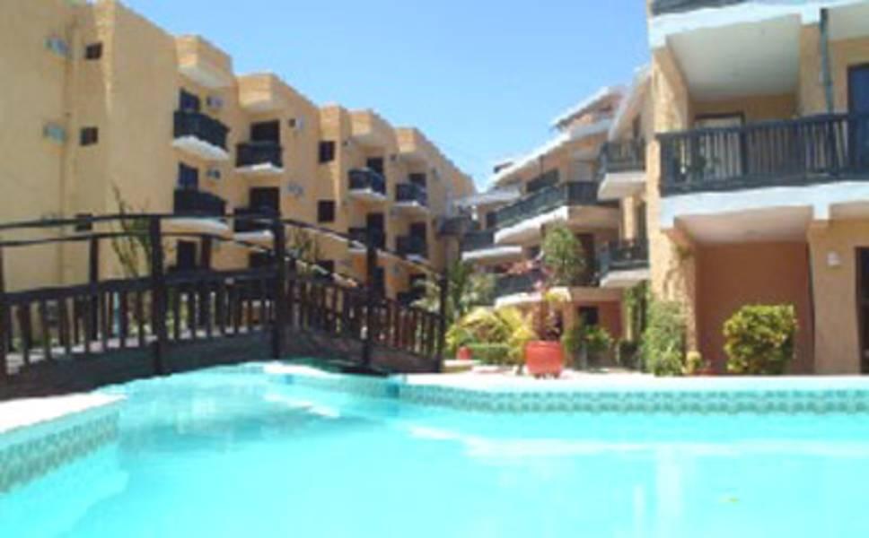 Holidays at Beach House Imperial Laguna by Faranda Hotels in Cancun, Mexico
